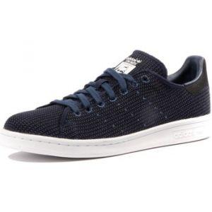 Adidas Stan Smith, Chaussures de Fitness Homme, Bleu Maruni/Ftwbla, 42 2/3 EU
