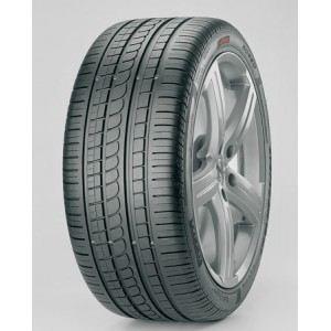 Pirelli Pneu 4x4 été : 255/55 R18 109Y P Zero Rosso SUV Asimmetrico