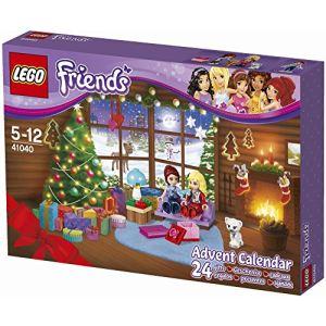 Lego 41040 - Friends : Calendrier de l'avent