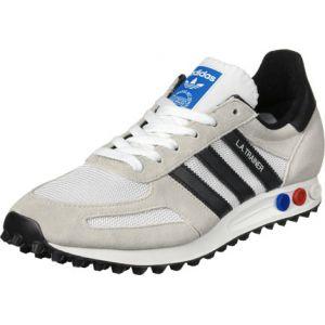 Adidas La Trainer Og chaussures blanc beige 40,0 EU