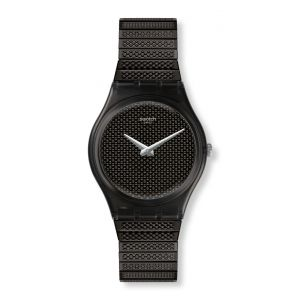 Swatch Montre Gent GB313B NOIRETTE S