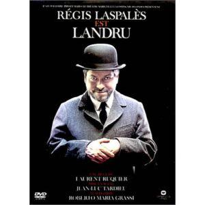Landru - de Laurent Ruquier