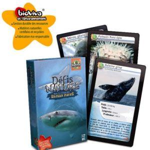 Bioviva Defis nature Animaux marins