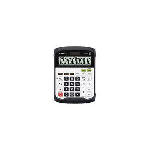 Casio WD-320MT - Calculatrice Bureau résistantes eau /poussière