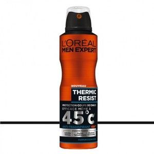 L'Oréal Men Expert Thermic Resist - Anti-transpirant spray 48H