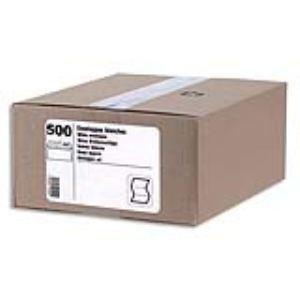 Gpv 500 enveloppes 16,2 x 22,9 cm avec fenêtre 4,5 x 10 cm (80 g)