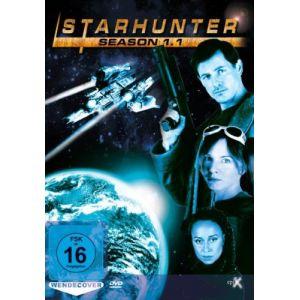 Starhunter - Saison 1.1