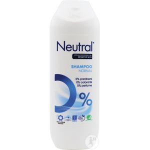 Neutral Shampoo normal 250 ml