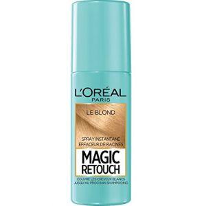 L'Oréal Spray effaceur de racines Le Blond