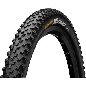 Continental Pneu X-King ProTection TR 2018
