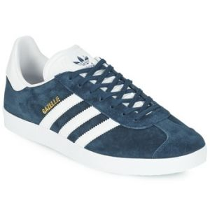 Adidas Gazelle chaussure bleu blanc 49 1/3 EU
