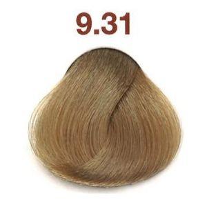L'Oréal Majirel N°9.31 Blond Très Clair Doré Cendré 50 ML