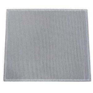 Electrolux 37206 - Filtre métal anti graisse (à l'unité) 285 x 280 mm pour hotte
