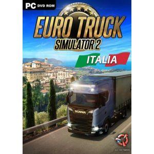 Euro Truck Simulator 2 : Italy [PC]