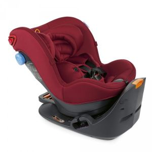 Chicco Siège auto 2easy red passion - groupe 0+/1