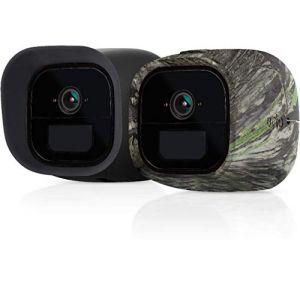 NetGear Boîtier de protection contre les intempéries ARLO VMA4270-10000S camouflage, noir