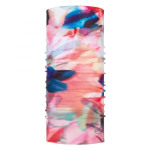 Buff Tours de cou -- Coolnet Uv Patterned - Laelia Pale Peach - Taille One Size