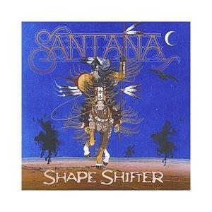 Santana - Shape Shifter