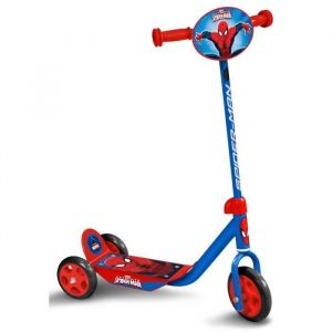 Stamp Trottinette Spider-Man