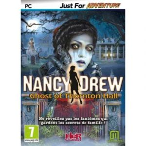 Nancy Drew : Ghost of Thornton Hall [PC]