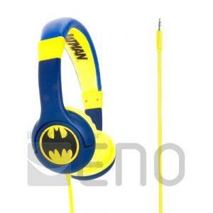 DC0261 - Casque audio junior Batman