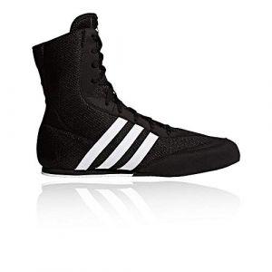 Adidas CHAUSSURE BOX HOG 2 - INDETERMINE - adulte - CHAUSSURES