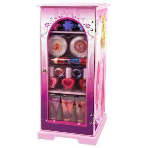 WDK Partner Armoire de maquillage Princesses Disney