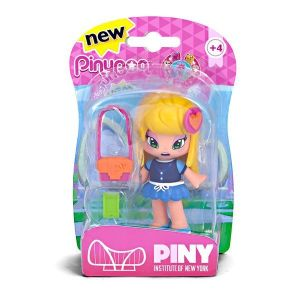 Famosa Pinypon Figurine Julia 23212
