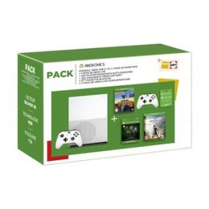 Microsoft Consoles Xbox One 9123469