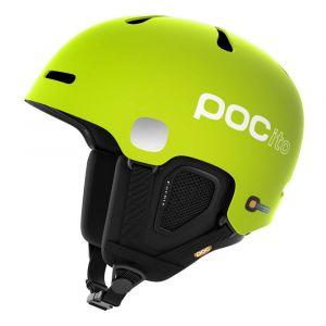Poc Ito Fornix Fluorescent Yellow/ Green