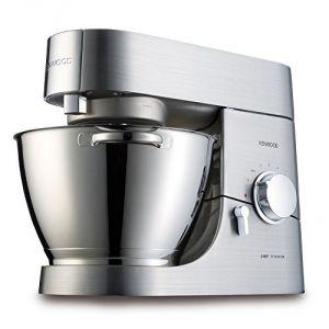 Kenwood KMC050 - Robot Chef Titanium