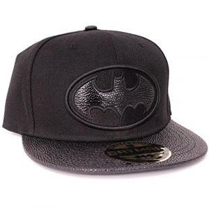 Cotton Division Casquette Snapback Batman