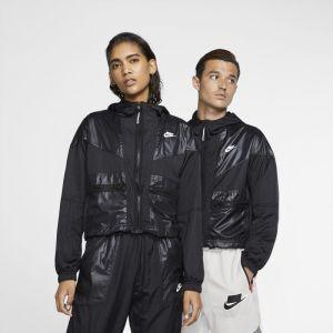 Nike Veste cargo Sportswear Windrunner - Noir - Taille L - Female