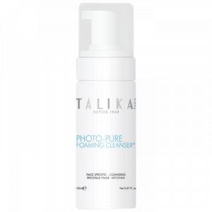 Talika Photo Pure Foaming Cleanser - Nettoyant