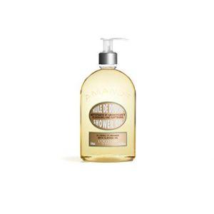 L'Occitane en Provence Huile de douche amande - 500 ml