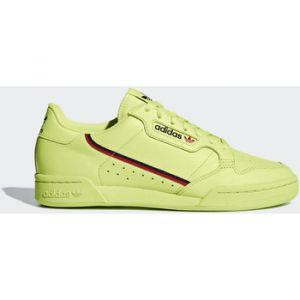 Adidas Continental 80 chaussures jaune 49 1/3 EU