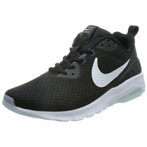 Nike Chaussure Air Max Motion Low pour Homme - Noir - Taille 42