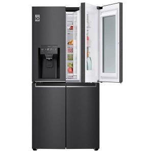 LG Réfrigérateur multi portes GMX844MC6F