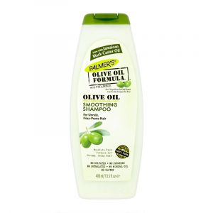 Palmer's Shampooing huile d'olive