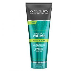 John Frieda Luxurious Volume Shampooing à la protéine