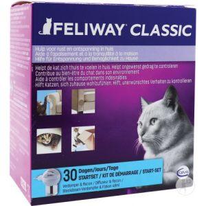 Image de Feliway Classic Diffuseur de phéromones 48 ml chat 066099
