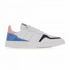 Adidas Originals Supercourt EU 37 1/3 Footwear White / Legend Ink / Glory Pink - Footwear White / Legend Ink / Glory Pink - EU 37 1/3