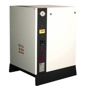 Lacme VS 7,5 - Compresseur rotatif à vis triphasé 7,5 CV 42m3/h 10 bar (469100)