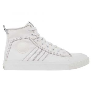 Diesel Baskets montantes S-ASTICO MID LACE blanc - Taille 40,41,42,43,44