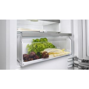 Siemens KI86NAD30 - Réfrigérateur combiné intégrable Premium