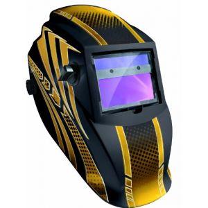 GYS Masque de soudure LCD Hermès 9-13 G Gold
