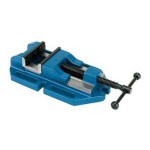 Rohm Etau de précision pour perceuses, capacité de serrage importante, Larg. : des mors : 135 mm, Capacité de serrage 160 mm
