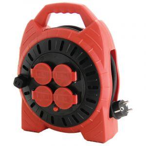 Hanger Cassette 15m H05RRF-3G1.5mm IP44 - 600011