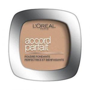 L'Oréal Accord Parfait - Poudre fondante perfectrice et bianfaisante