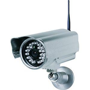 Smartwares C903IP.2 SW - Caméra réseau extérieur